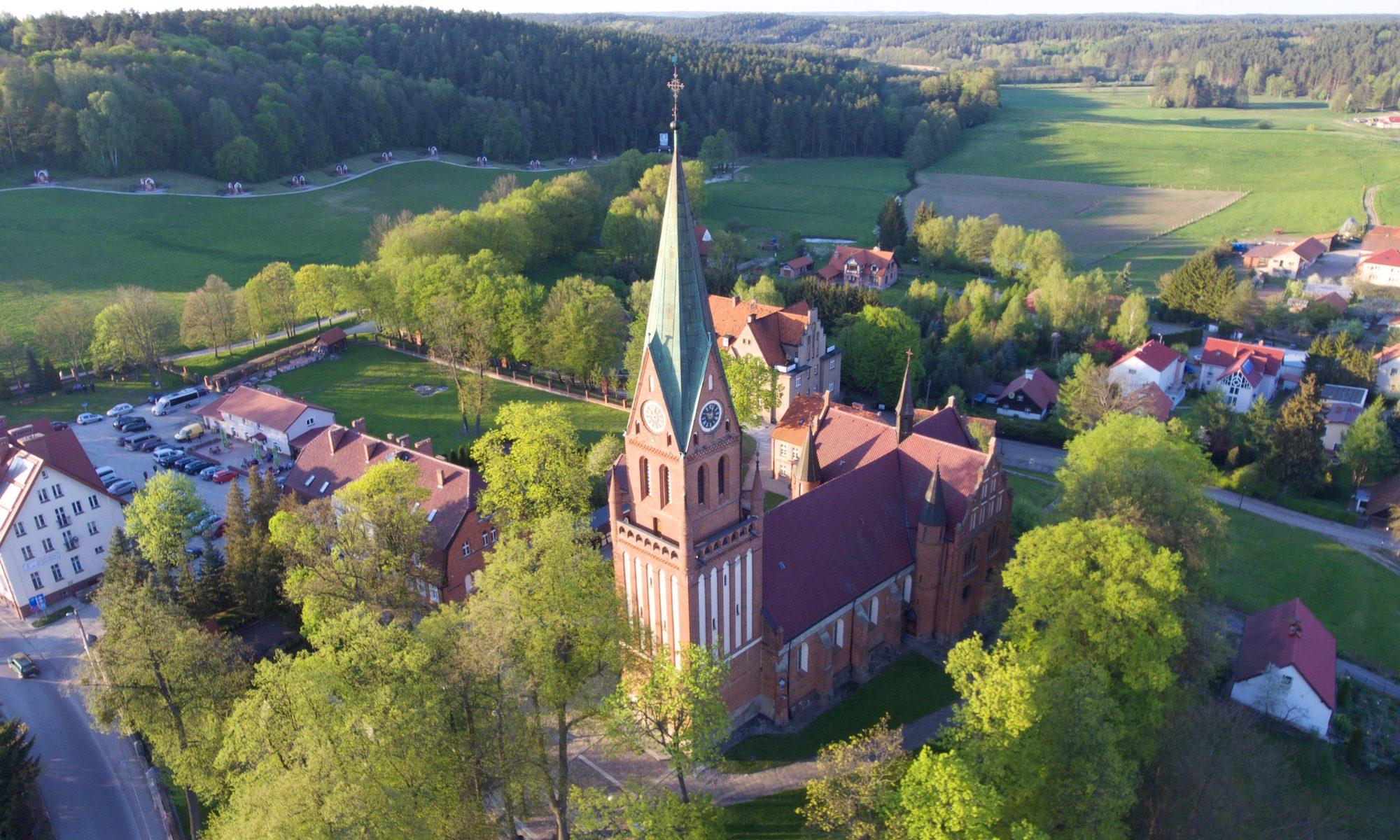 Wydział Nauki Katolickiej